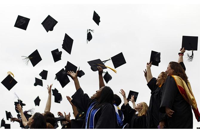Festeggia la tua laurea
